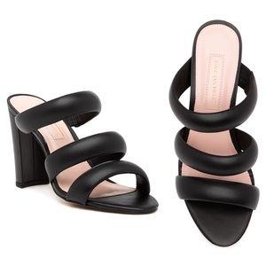 "Avec Les Filles ""Mara"" Heeled Sandal"